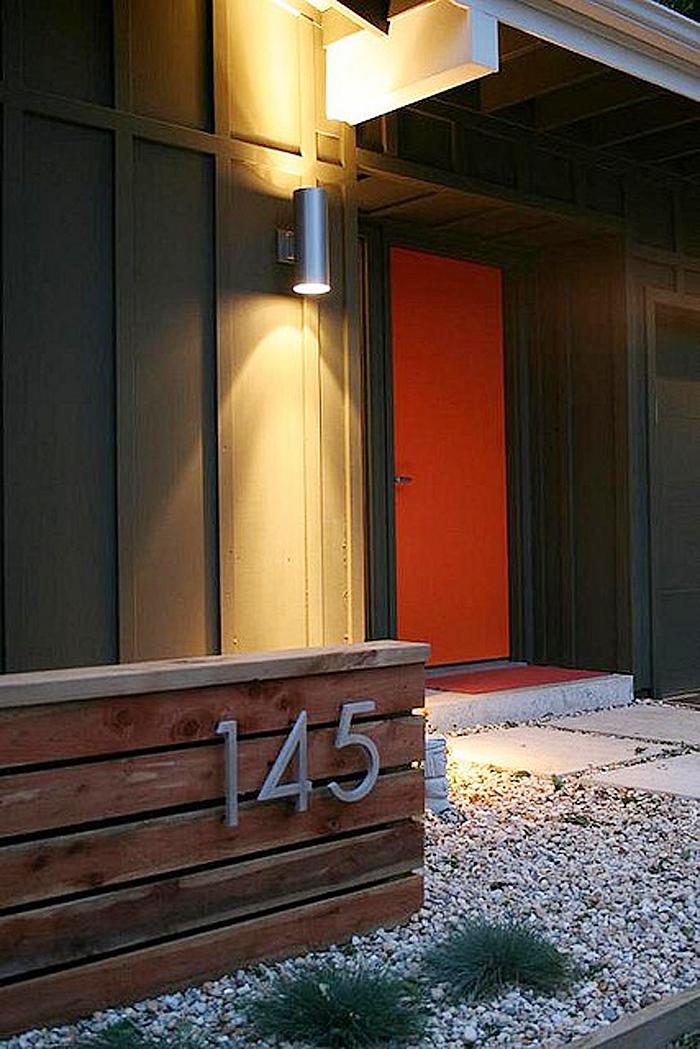 front door idea 1